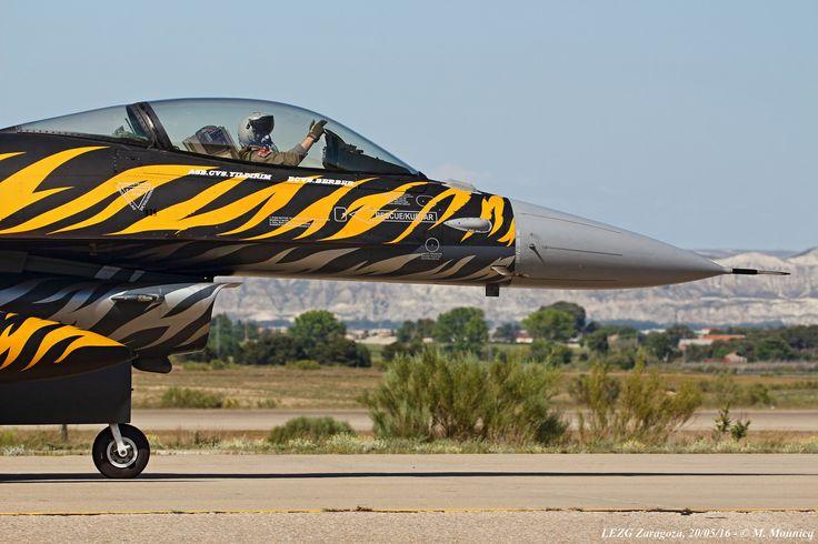 Nato Tiger Meet 2016 : Une édition de tous les superlatifs
