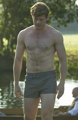 James Norton in Grantchester...I'm already in withdrawl! How can I wait until 2017?!