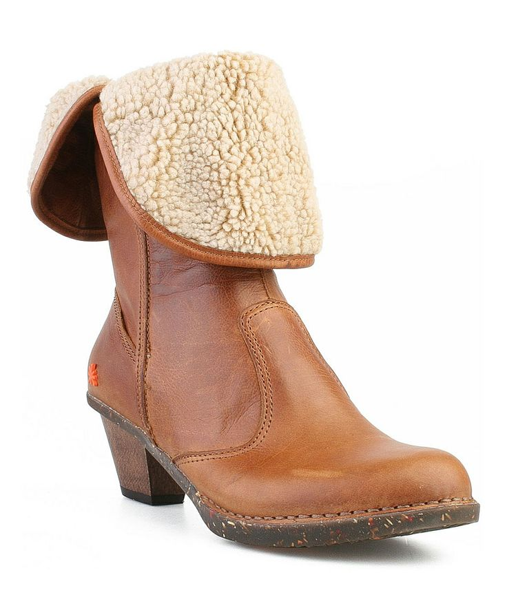 Gaucho Caramel Shanghai Boot | Daily deals for moms, babies and kids