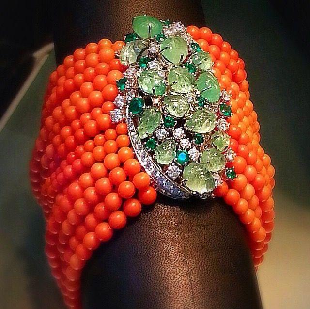 Scavia bracelet