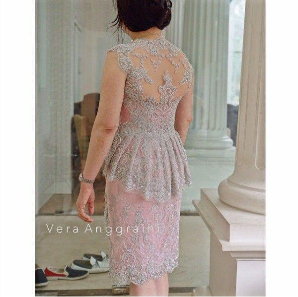 Dress|lace|kebaya|@verakebaya