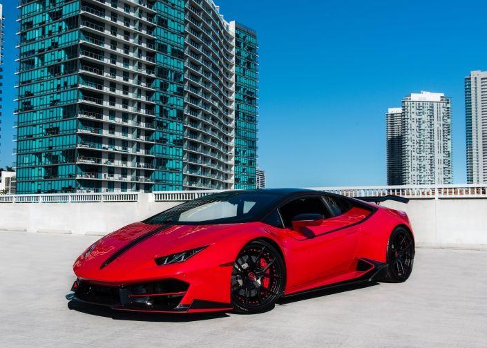 Lamborghini Huracan Sports Car Luxury Cars Lamborghini Huracan