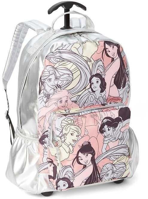 GapKids | Disney Princess roller backpack