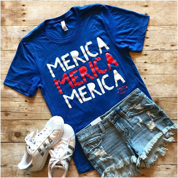 This patriotic unisex short sleeve tee is so fun & comfy. It features a super soft royal blue tee with with white & red wording. Unisex tee shirt fits larger than regular sizes. Fabric: 52% Cotton, 48