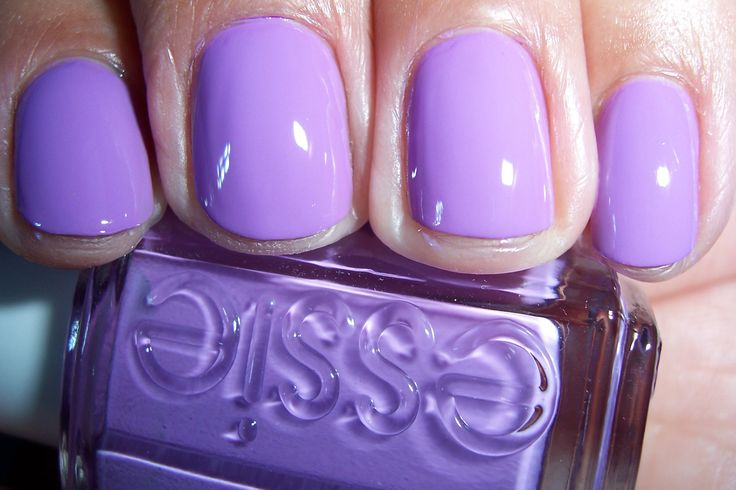 Essie Playdate: Essie Playdatelov, Spring Colors, Colors Nails, Purple Nails, Nails Ideas, Pastel Nails, Plays Dates, Essie Plays, Nails Polish Colors