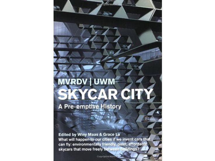 SkyCarCity: A Pre-emptive History