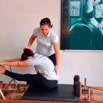 Pilates para Hiperlordosis Lumbar