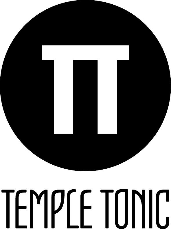 Temple Tonic Logo