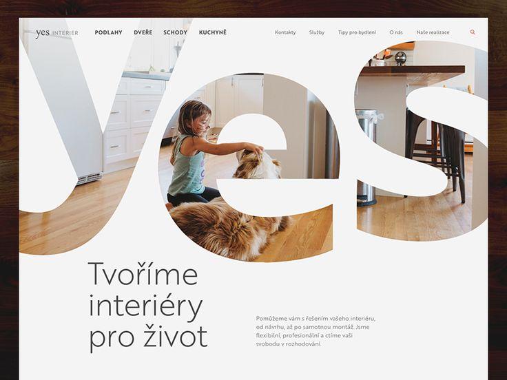 Yes Website Design