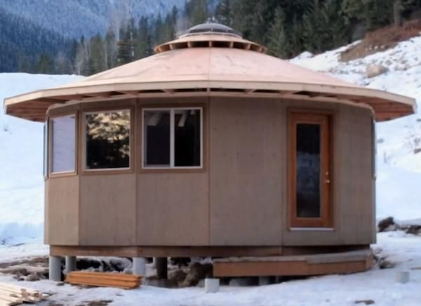 17 Best images about Yurt I love on Pinterest | Around the ...