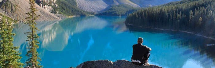 Brewster's Mountain Lodge • Banff, Canada