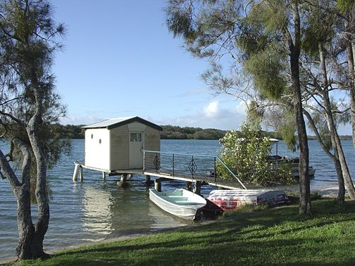 Maroochy River, Sunshine Coast,  Queensland