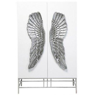 Angel sideboard