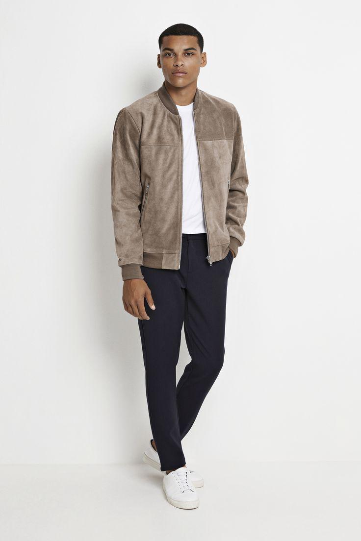 Collins Jacket from WEARECPH! Shop online at www.wearecph.com #wearecph #ss17 #copenhagen #streetwear #mensfashion #menswear #streetstyle #ootd