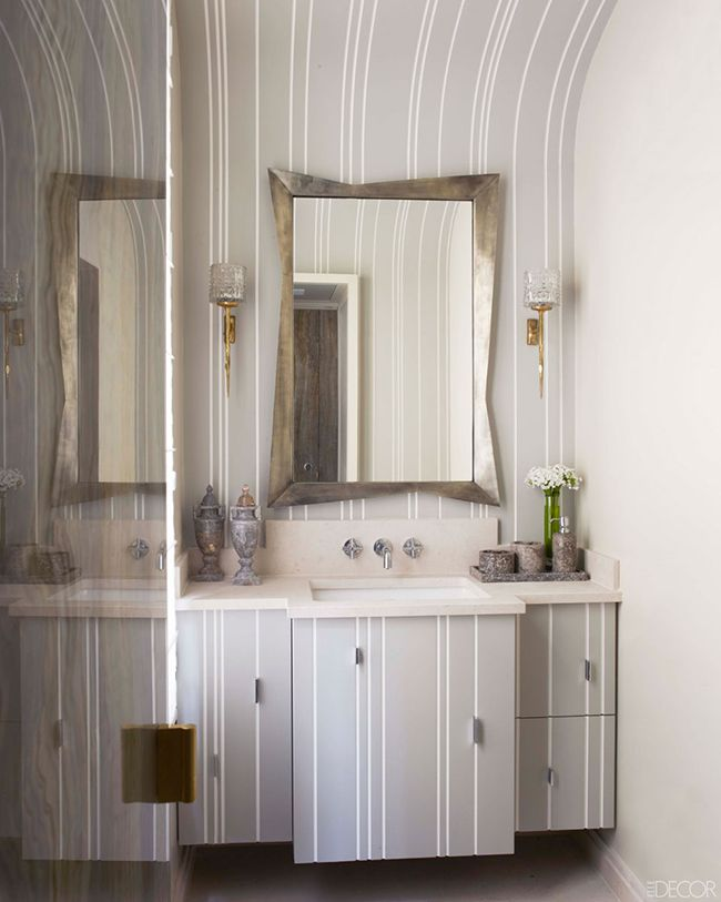 Bathroom Ideas Elle Decor 117 best dreamy bathrooms: inspiration images on pinterest