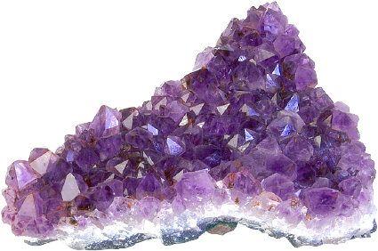 AMETISTA Aprenda Mais Sobre Este Mineral Encantador - pedras - energia - violeta - saúde