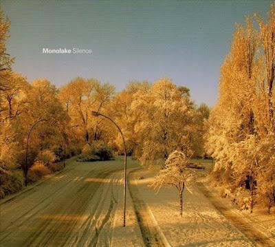 Monolake - Silence