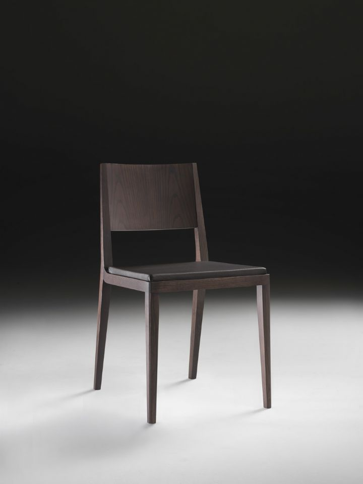 Noemi chair by Fausto Di Martino for Klab