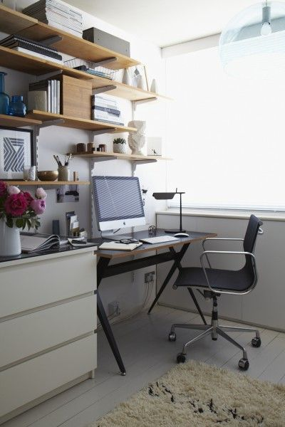 90 best HOME OFFICE images on Pinterest Home office, Cubicles