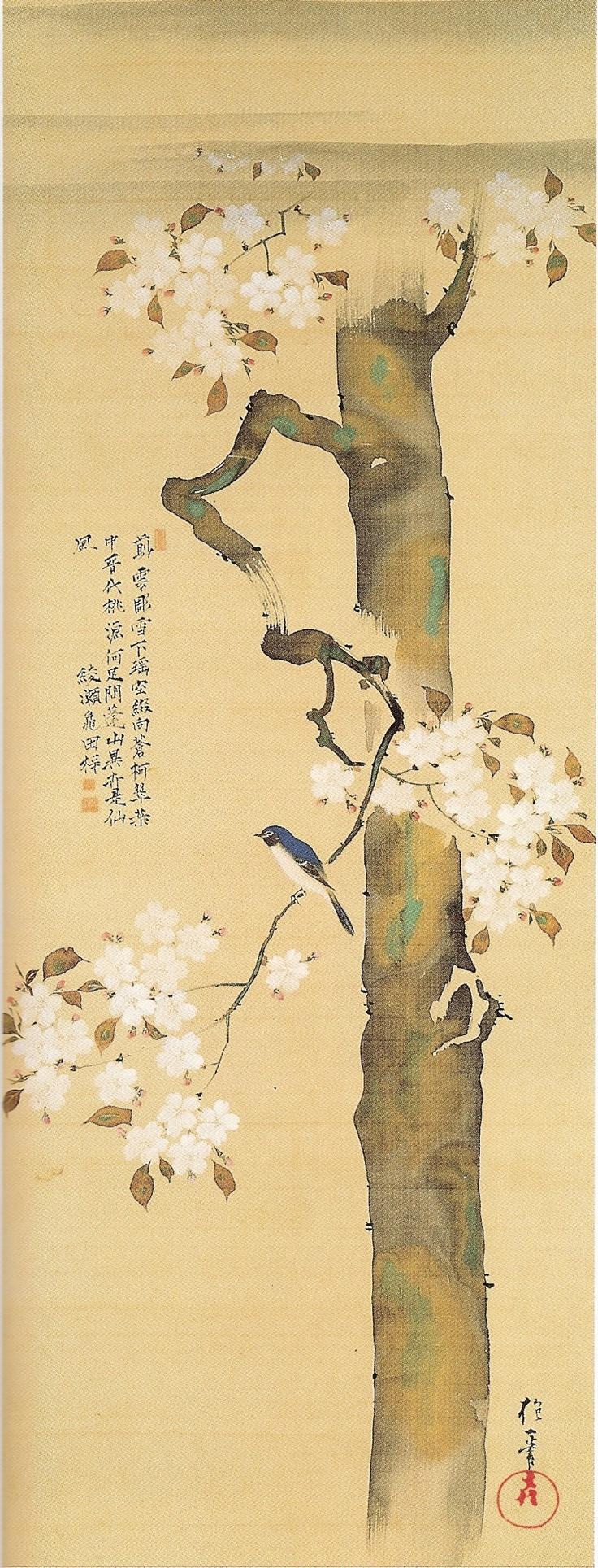 SAKAI, Hoitsu http://en.wikipedia.org/wiki/Sakai_H%C5%8Ditsu