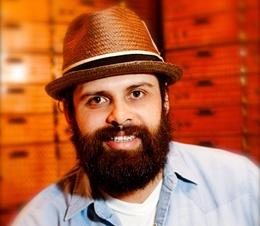 Justin Anderson on La Sirena Clandestina's Drink Program