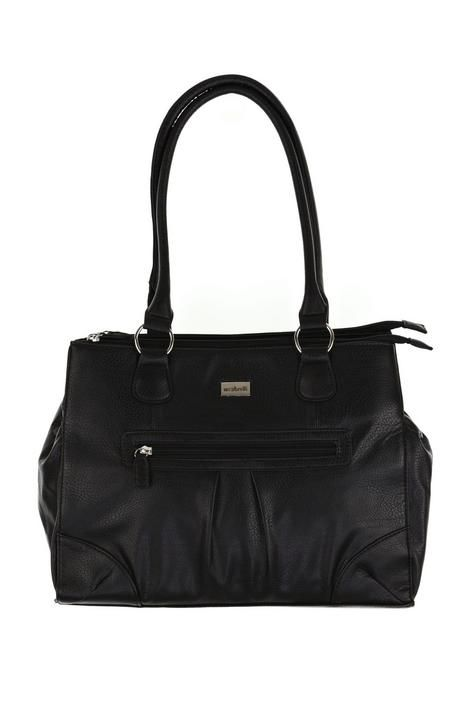 Cabrelli Pleat Front Shopper - Totes And Shoppers (3114378)
