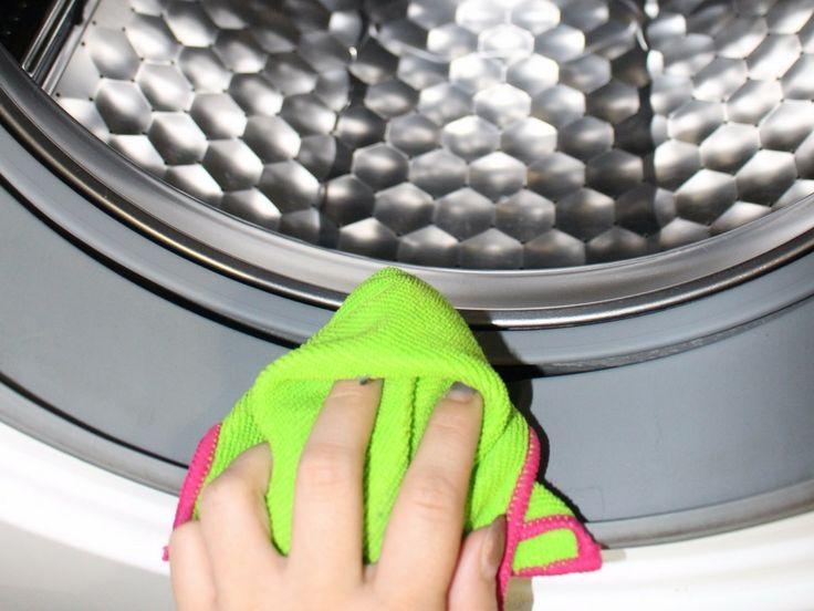 waschmaschine reinigen beste tipps allgemein. Black Bedroom Furniture Sets. Home Design Ideas