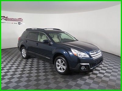 cool 2014 Subaru Outback 2.5i Premium AWD H4 SUV Heated Power Front Seats - For Sale View more at http://shipperscentral.com/wp/product/2014-subaru-outback-2-5i-premium-awd-h4-suv-heated-power-front-seats-for-sale/