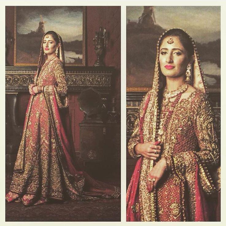 Pakistan bride