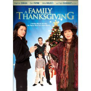 A family thanksgiving daphne zuniga faye for Family friendly thanksgiving movies