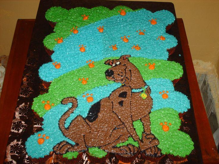 31 best Scooby Doo images on Pinterest Scooby doo Birthday