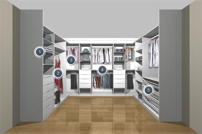 19 best walk in pantry butlers pantry images on Best wardrobe storage solutions