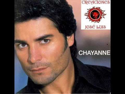 CHAYANNE GRANDES EXITOS - YouTube