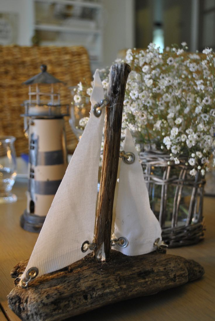 Lav dit bordpynt selv - Create your table decorations