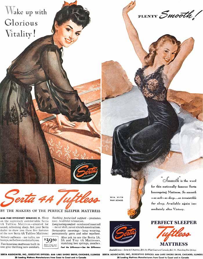 Glorious Vitality! #Advertising