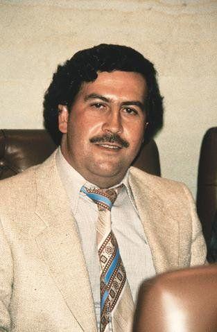 Pablo Escobar: A Hero or a Villain?   A Game of Roles
