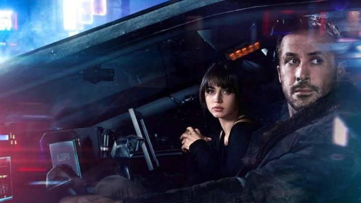 Watch Blade Runner 2049 (2017) Movie Online Free hq Quality Streaming