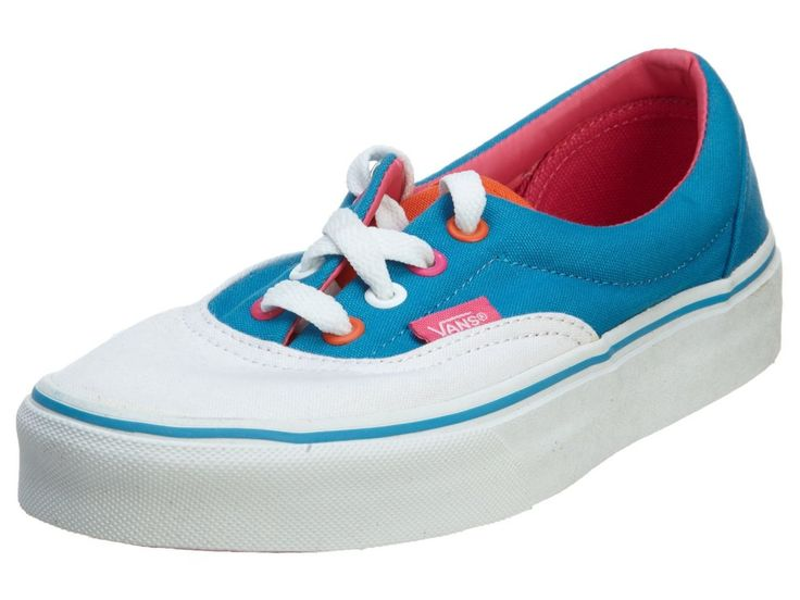 VANS ERA SKATE SHOES  While there is no doubt that looks and appearances matter a lot when it comes to buying shoes, the most important factors that need to be taken into account are comfort and safety. Safety is very important because wearing shoes is a new thing for babies and they really could take time to walk and get used to it.
