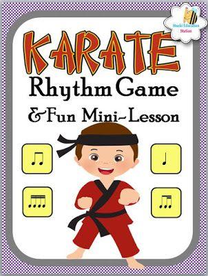 Mrs. Stucki's Music Class: 10 Fun Music Center Games                                                                                                                                                     More