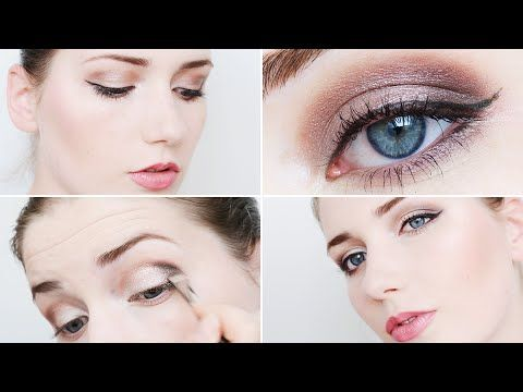 Tutorial: Budgetproof Back To School Make-Up Look