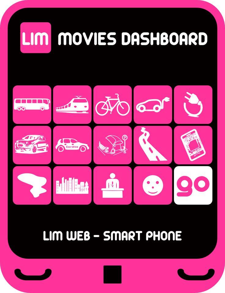 LIM MOVIES – A EVER MONACO, la mobilité électrique dans les villes intelligentes sera abordée au féminin avec LIM – LADIES IN MOBILITY