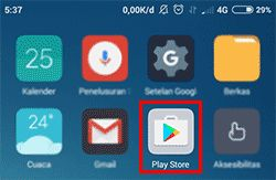 Buat akun Google - cara daftar email Play Store lewat hp Android baru second temukan disini pastinya lengkap dengan gambarnya & cara mengaktifkan Playstore https://goo.gl/PkMFgB