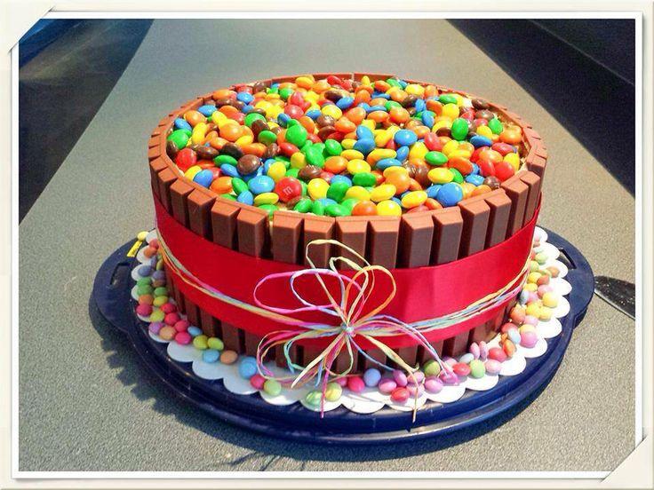 Kinderriegel Kuchen : Melhores ideias sobre smarties kuchen no pinterest
