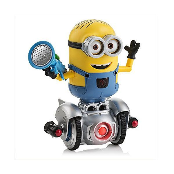 WowWee Minion Dave MiP Robotic Companion