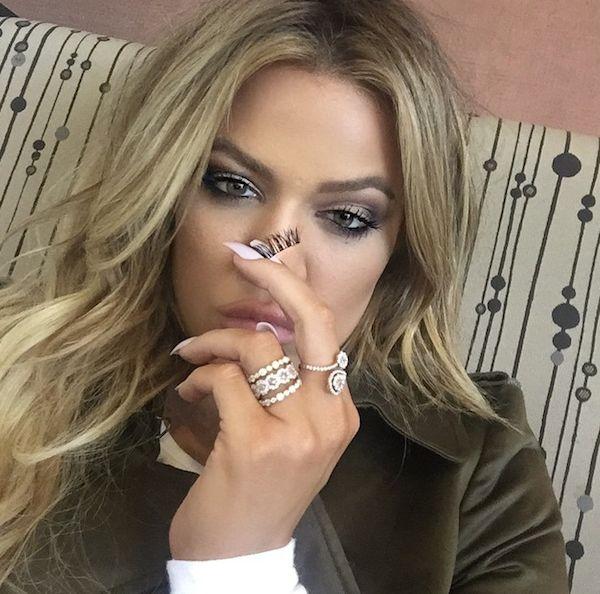 khloe kardashian nails summer 2016 - Google Search