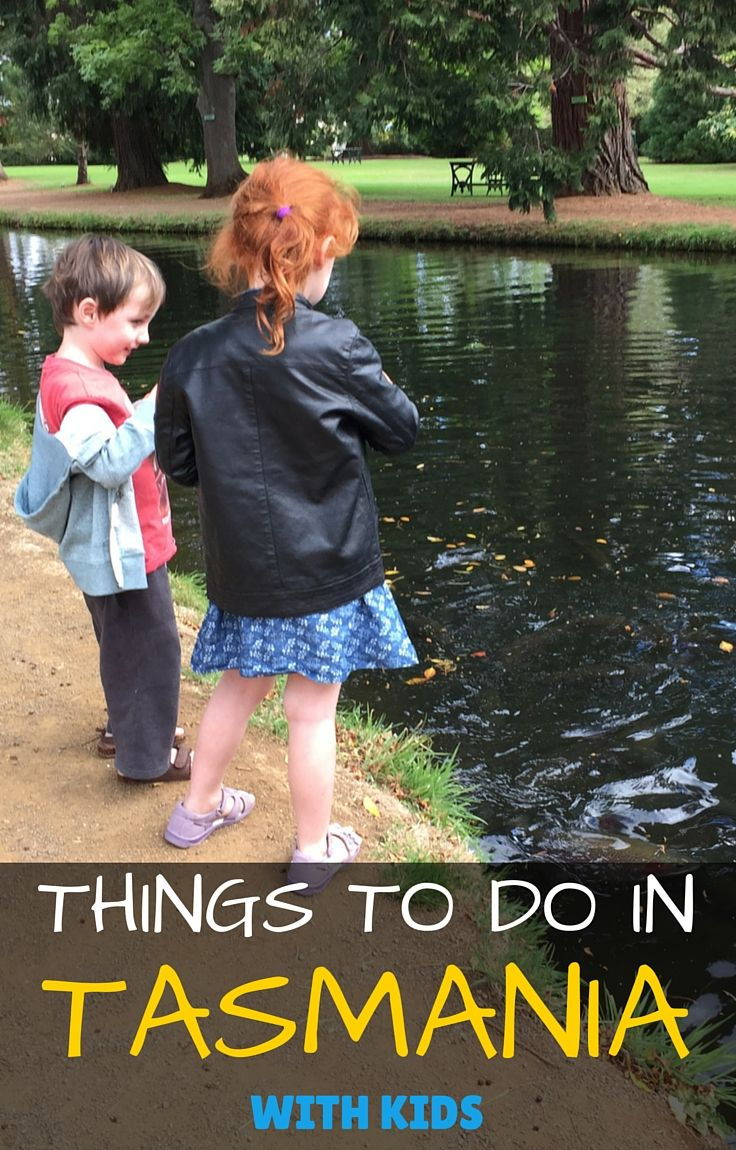 Our list of the top things to do in Tasmania with kids from many visits to my home state. Also includes links to many kid friendly guides to the many great destinations around Tasmania
