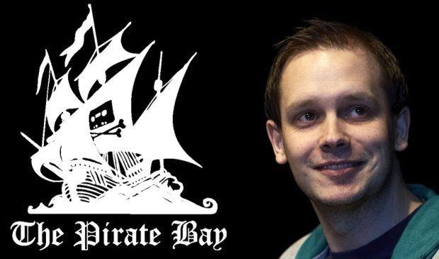 پلیس بنیانگذار وبسایت Pirate Bay را در استان اسکونه بازداشت کرد - SwedenFarsi