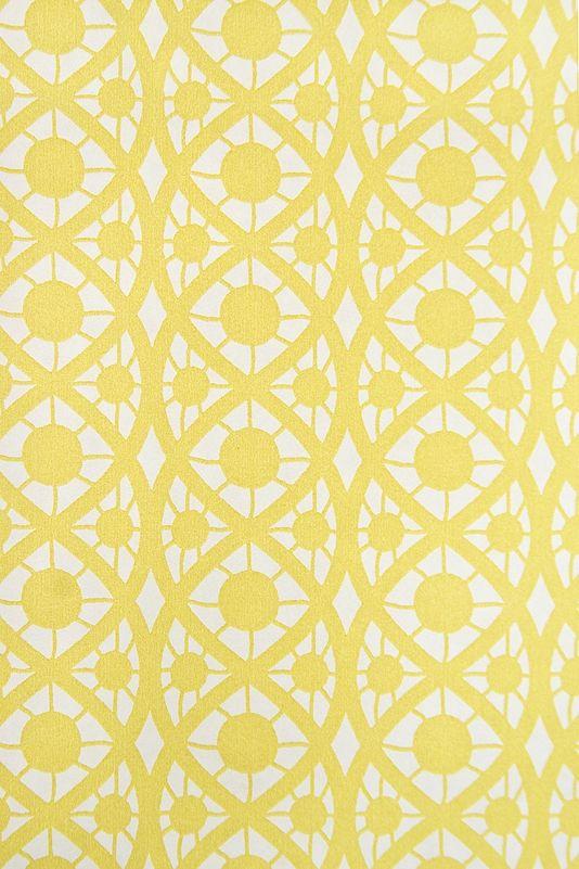39 best geometric yellow wallpaper images on pinterest