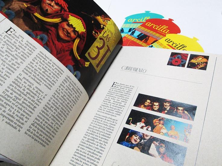 Sindy Aldana | Cátedra Proyecto Editorial 2013 | Los Libertadores