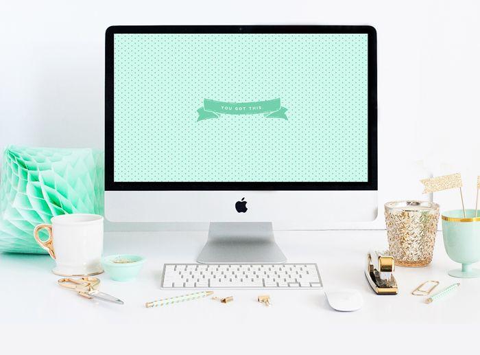 Free September Wallpaper - Designer Blogs